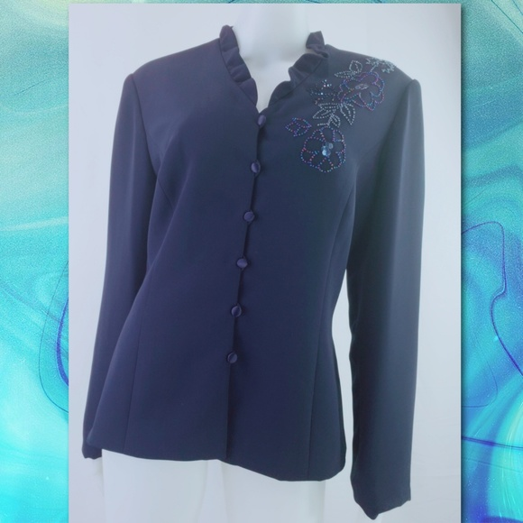 bcac9986dd3de Donna Morgan Jackets & Coats | Jacket Formal | Poshmark